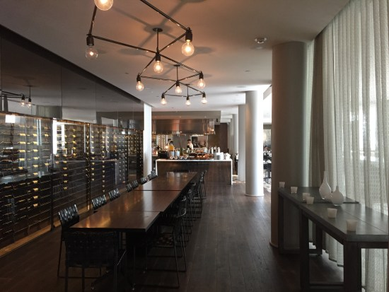 hotel review hyatt andaz west hollywood los angeles sunset suite riot house