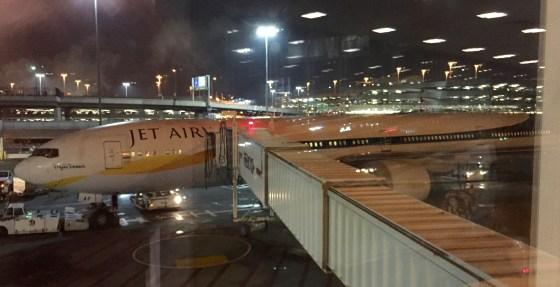 Flight Review: Etihad Airways (Jetihad) Economy Class JFK-AUH