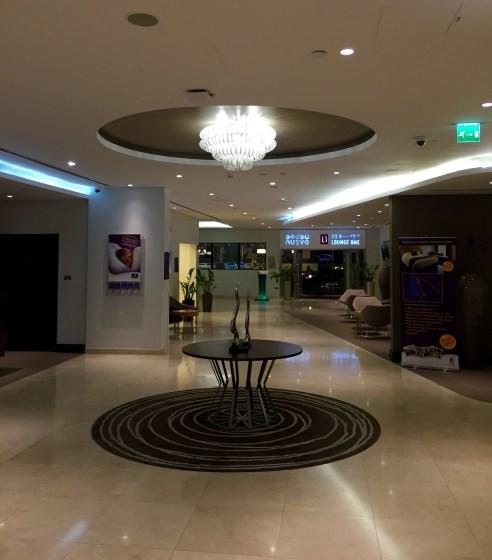 Premier Inn Hotel Abu Dhabi Airport