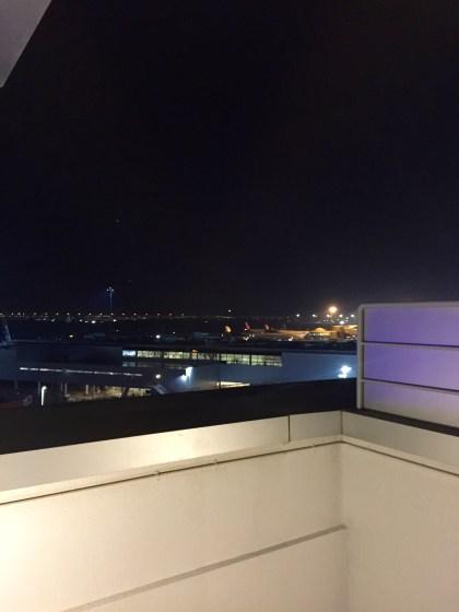Premier Inn Abu Dhabi Airport