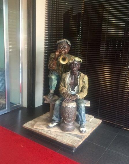 African Pride Melrose Arch Johannesburg