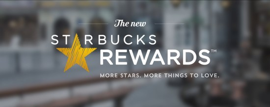 starbucks rewards app free stars gift card