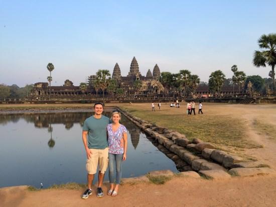 Angkor wat siem reap best