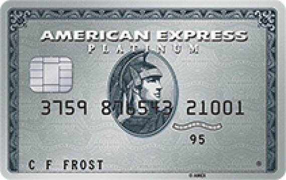 Amex Platinum 100k Signup Bonus!