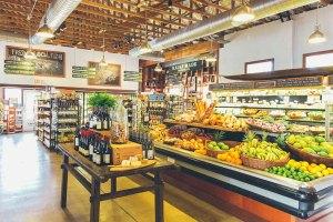 Living Foods Grocery Market- Poipu Kauai