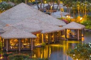 Tidepools Restaurant Kauai