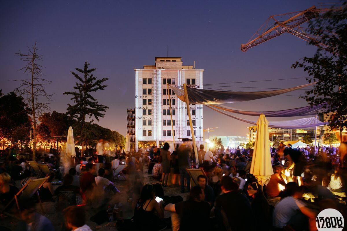 EdgeFest Strasbourg : sur un plan digital, mets-toi à la plage