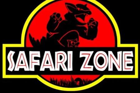 safari powaaa