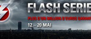 Programme des flash series 2013