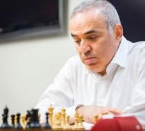 Kasparov st luis 2016