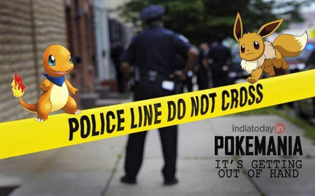 Pokemon Go 1