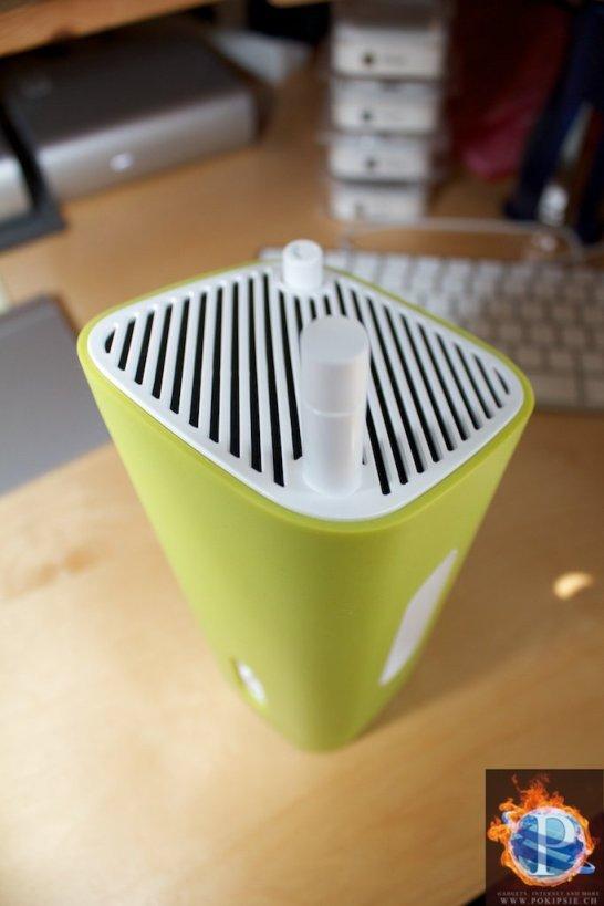 Sonoro cuboGo - Pokipsie - Test