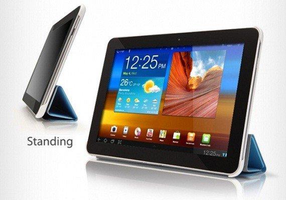 Smart Case fürs Galaxy Tab 10.1
