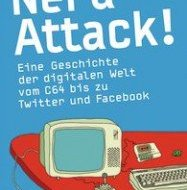 Digital – Nerd Attack! – Christian Schröder, C64 und Social Media
