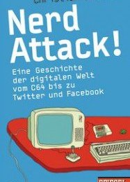 Digital - Nerd Attack! - Christian Schröder, C64 und Social Media
