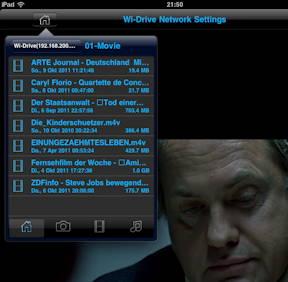 Wi-Drive-Explorer