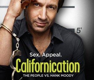 Californication Staffel 1-4