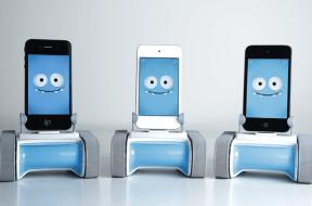 Kickstarter «Romo» The Smartphone Robot for Everyone