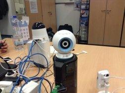 D-Link «EyeOn» Behalte dein Baby im Auge