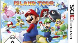 «Mario Party Island Tour» angetestet
