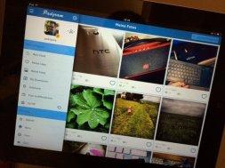"""Android/iOS """"Padgram"""" DIE Instagram App für Profis – inkl. Multiple Accounts"""