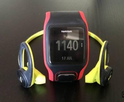 Fitness – Das perfekte Gadget-Paar?