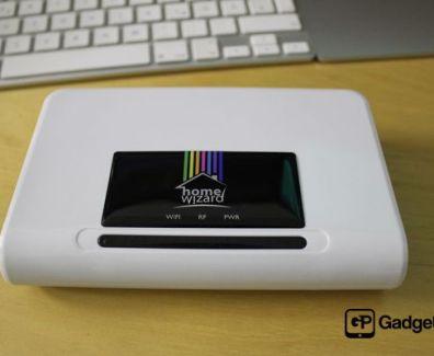 HomeWizard Update – neue Kameramodelle werden unterstützt
