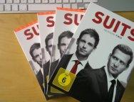 Suits – Staffel 2