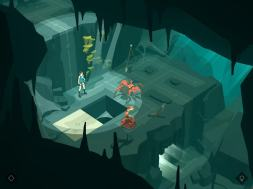 Lara Croft GO - für iOS, Android und Windows Phone