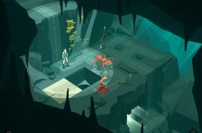 Lara Croft GO – für iOS, Android und Windows Phone