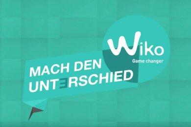 Video Wiko hat den Unterschied gemacht