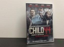 Child 44 DVD Film