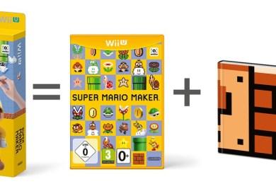 Nintendo Super Mario Maker