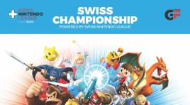 Swiss Nintendo League am 30. Januar 2016