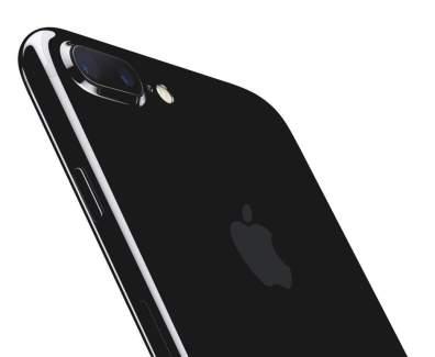 Apple iPhone 7 und 7 Plus Keynote