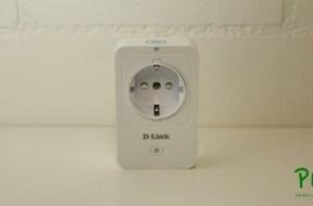 D-Link Smart Plug DSP-W215