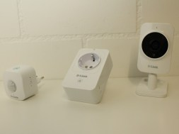 DLink  Connected Home