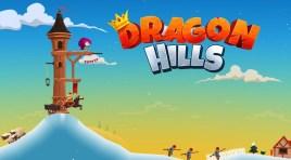 2016/18 Dragon Hills
