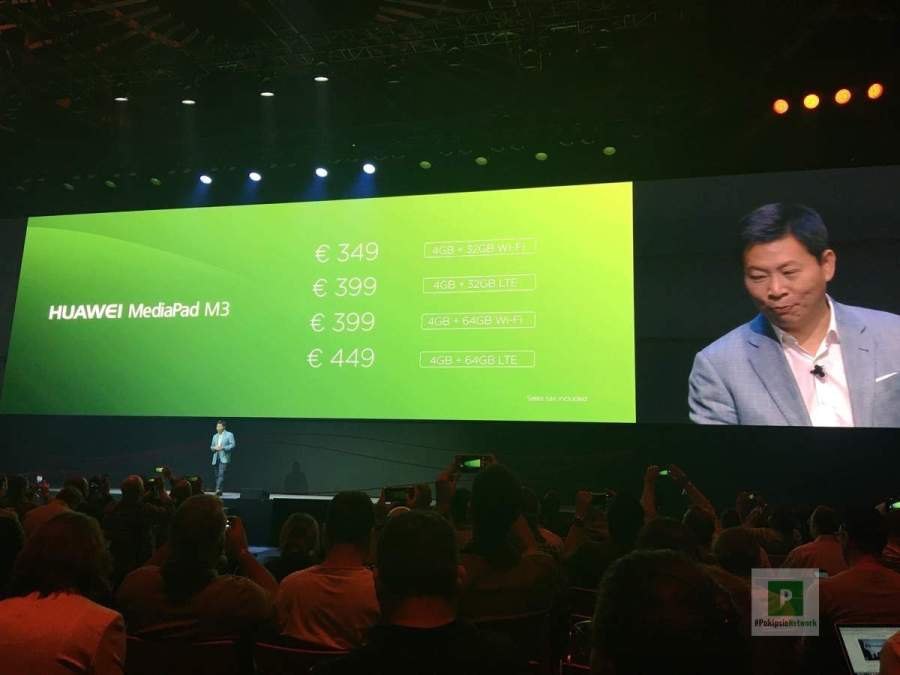 Huawei MediaPad Preise
