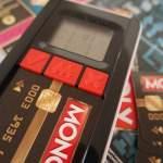 Das Kreditkarten Terminal