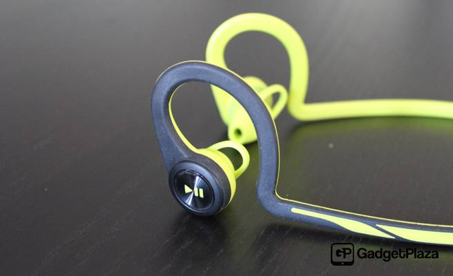 Plantronics BackBeat FIT Bluetooth Stereoheadset