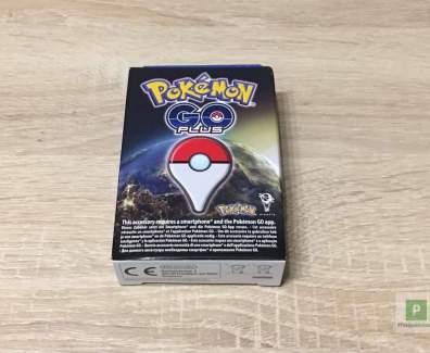 Pokemon GO Plus Testbericht