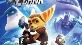 Ratchet & Clank Test