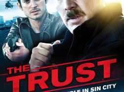 The Trust – Artwork