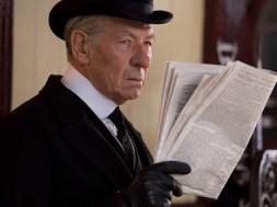 Mr. Holmes – Szenen – 03 Holmes (Ian McKellen)