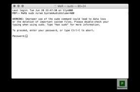 Startton am Mac deaktivieren