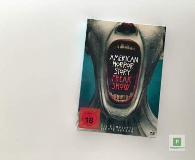 American Horror Story – Freak Show – Staffel 4