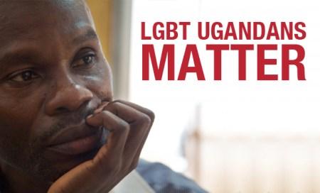 LGBT Ugandans Matter