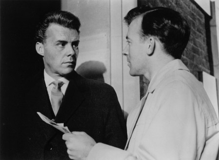 Dirk Bogarde Victim