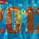 Polari Magazine 2012 Retrospective. Part 4, Real People